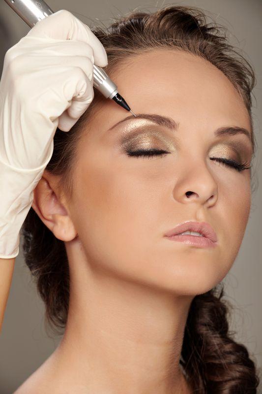 makijaż w warszawie