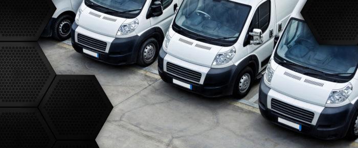 Wypożyczalnia samochodów dostawczych Katowice, Śląsk